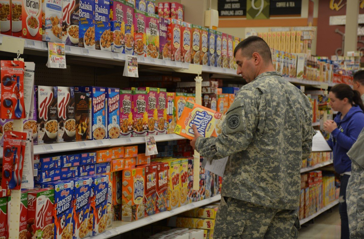 Commissary Changes Coming? What the Budget Could Mean for Your Shopping Benefit