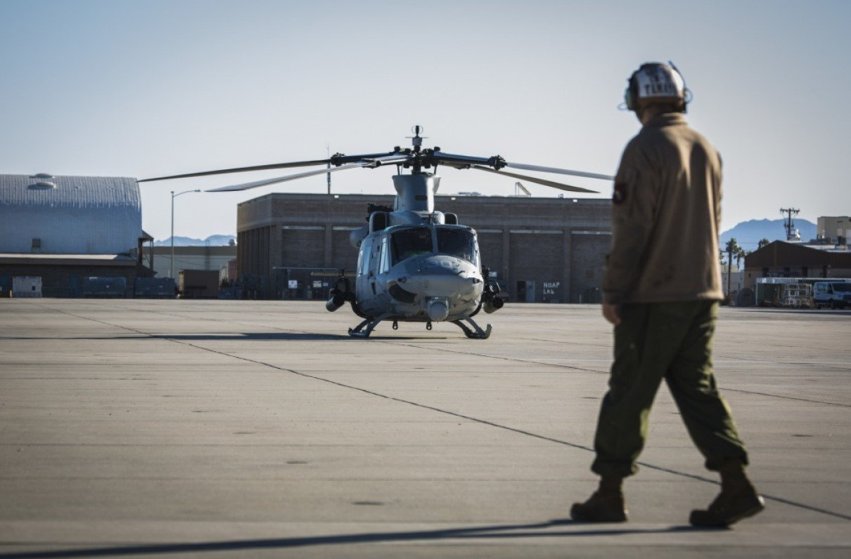 Marine Corps Offering Former Reserve Pilots $30K to Return to Service