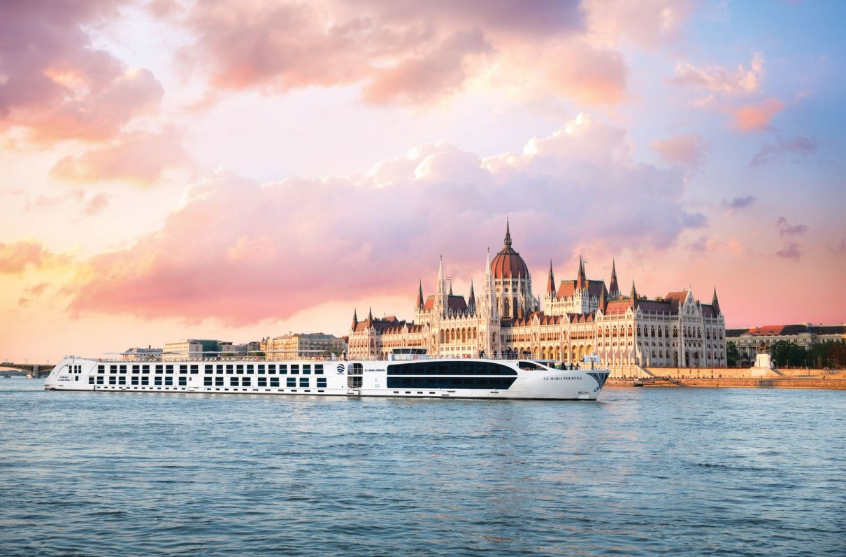 Plan Your Vacation With MOAA's 2020 Signature River Cruises