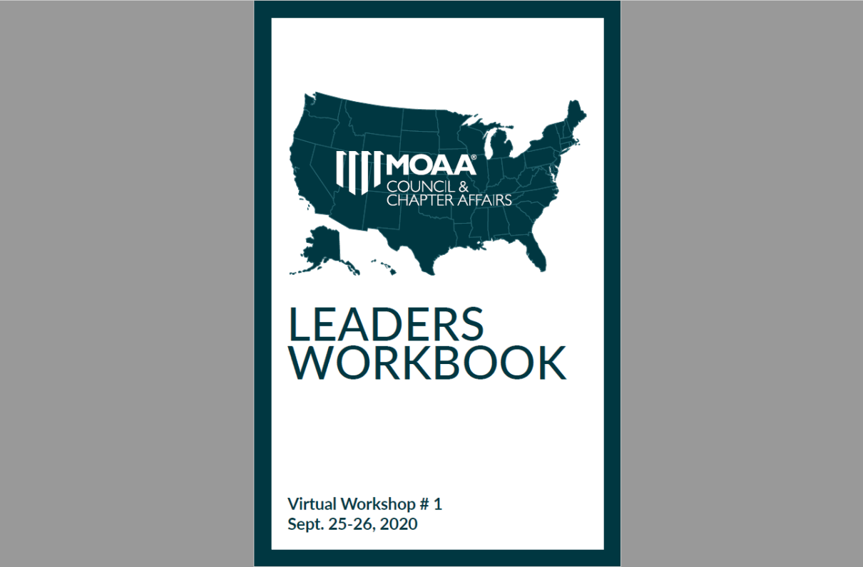 Council and Chapter Leaders Workshop Resources