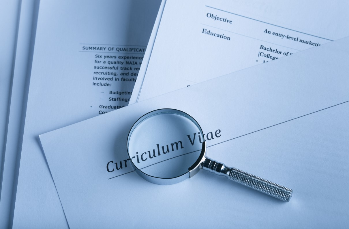 Do You Need a CV Instead of a Resume?