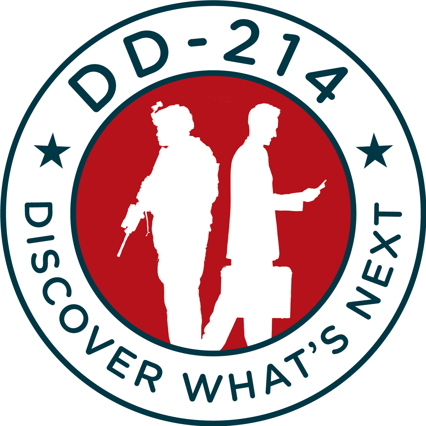 DD-214: MOAA's Transition and Career Podcast image