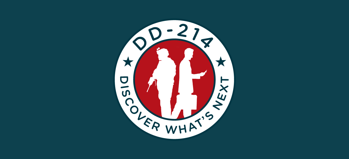 MOAA's DD-214 Podcast