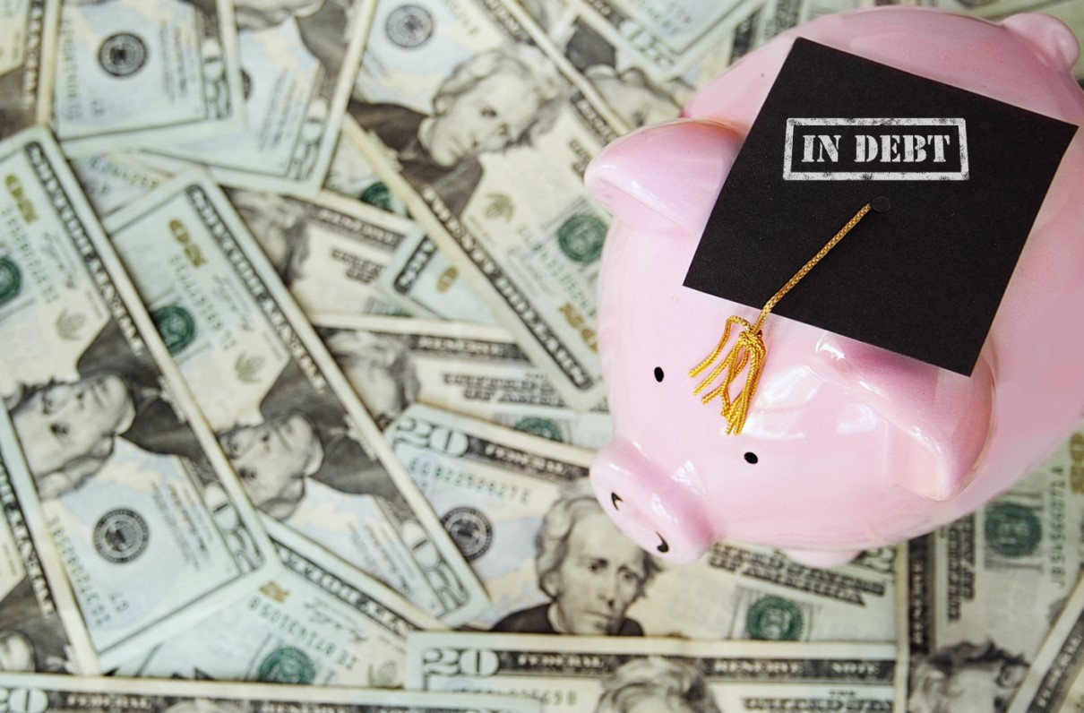 5 Programs for Student Loan Forgiveness