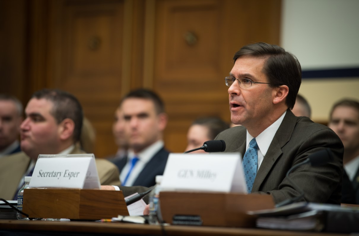 Army Secretary Outlines Major Changes to Personnel System