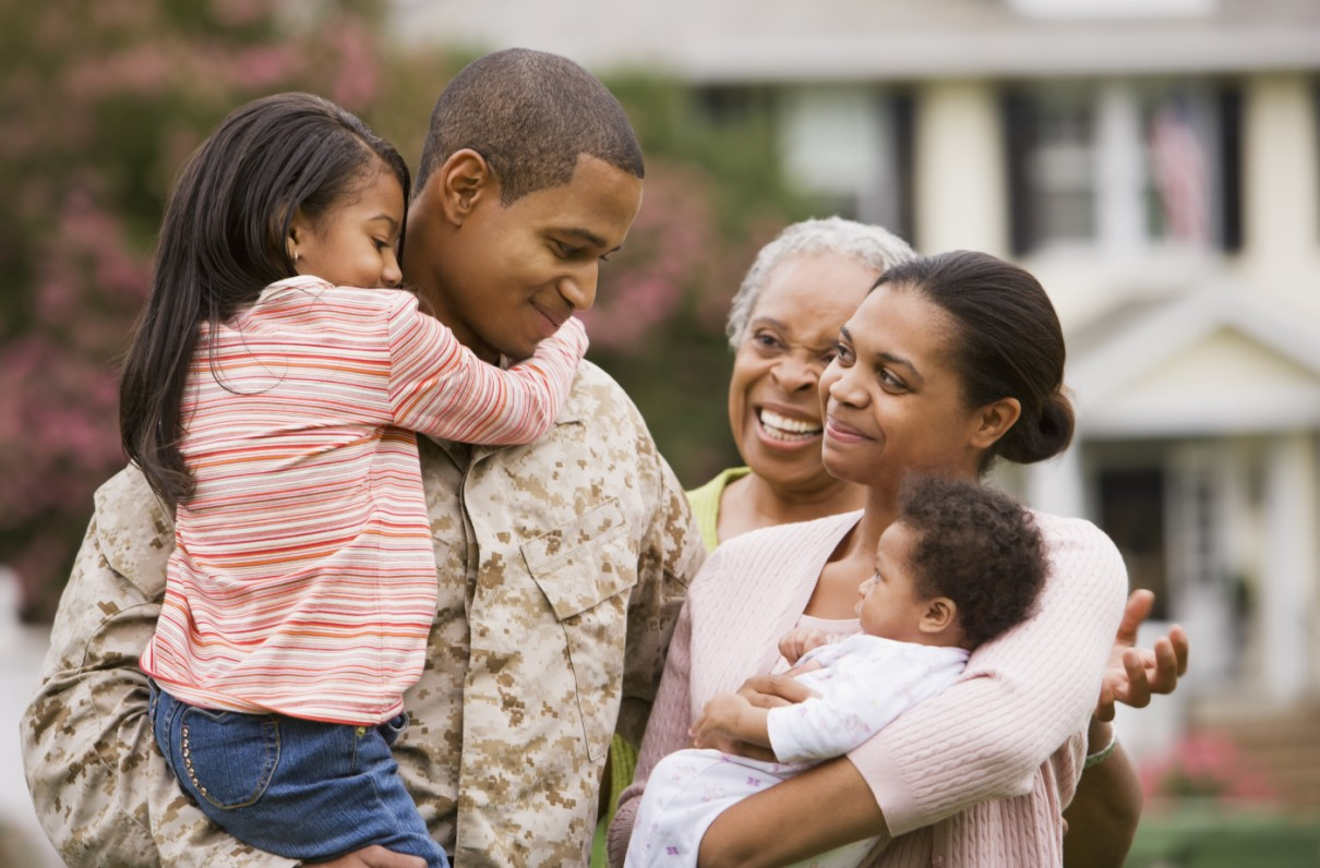 MOAA to Co-Host National Guard and Reserve Family Forum June 26