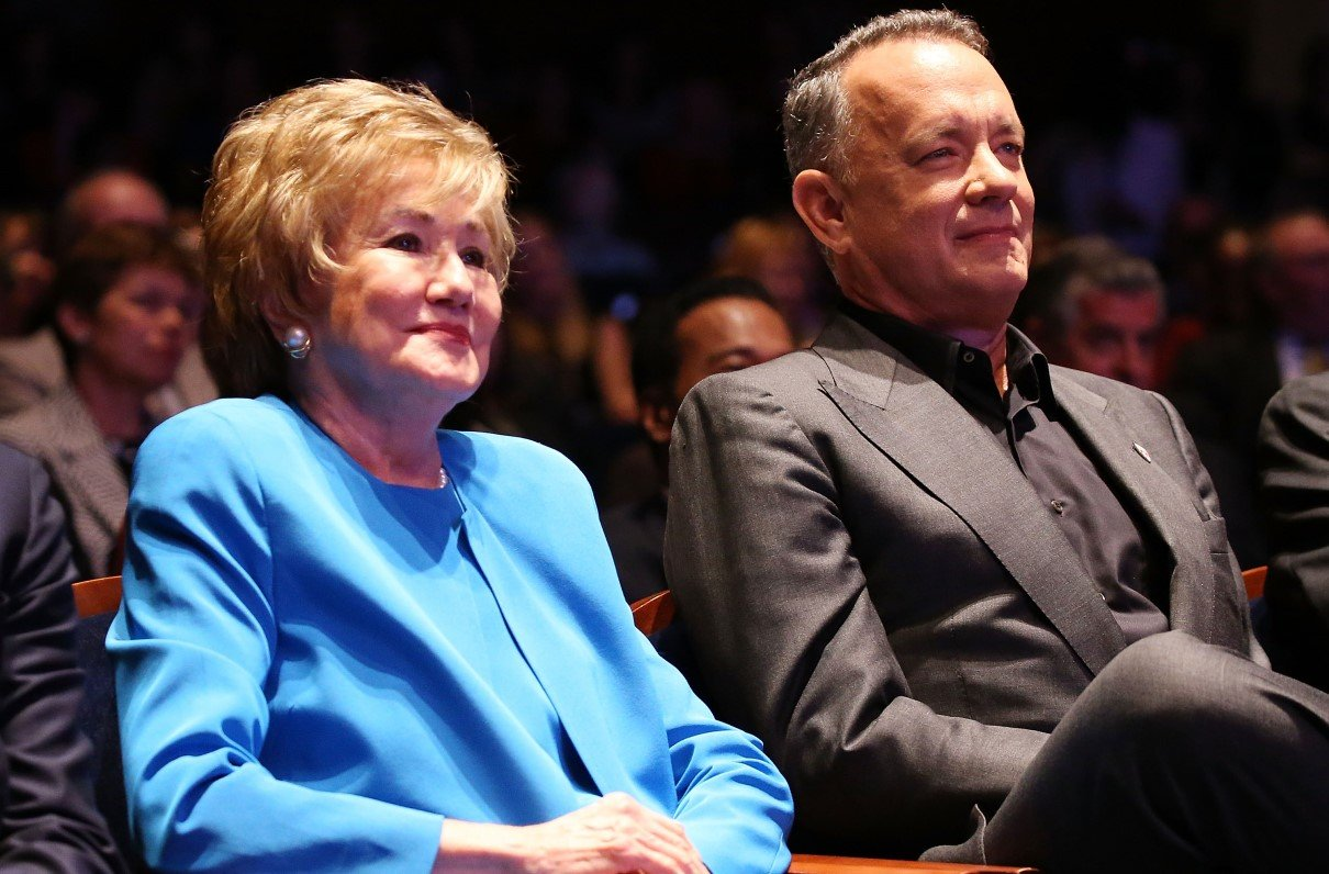 Tom Hanks Adds Star Power to Military Caregivers Cause