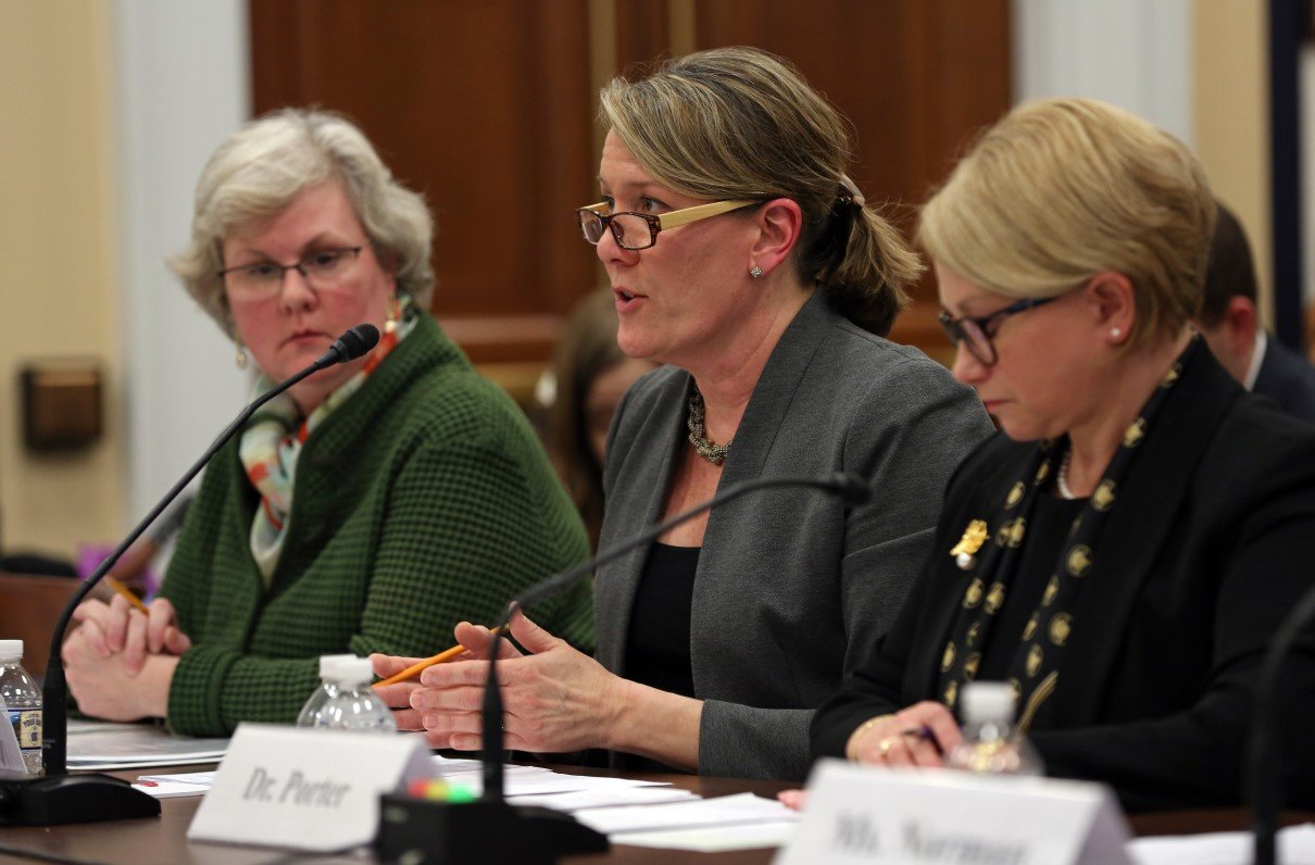 MOAA Advocates for Improvements to Military Family Health Care at House Hearing