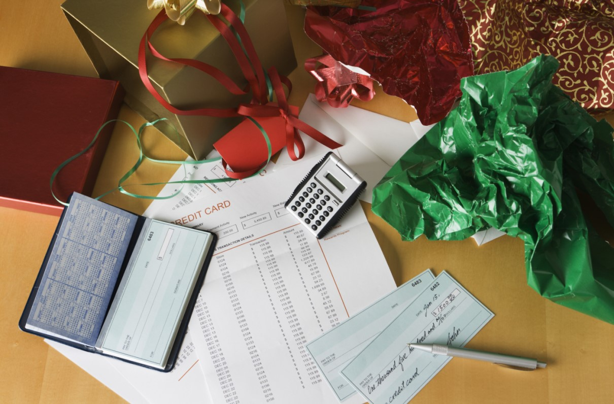 Turning Holiday Stress Into Success