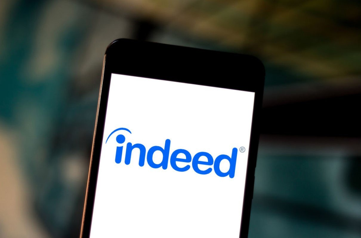 Maximize Your Job Search With Indeed image