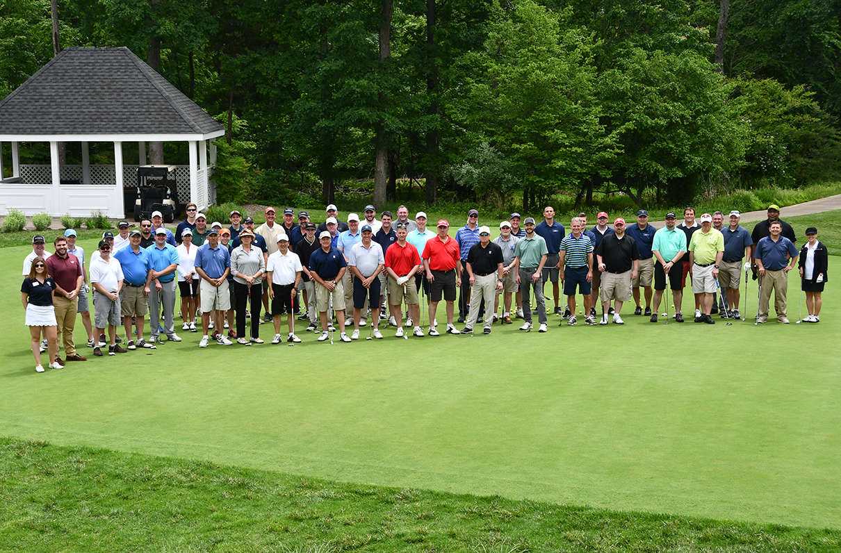 Jeff Peck Memorial/ Scholarship Golf Classic
