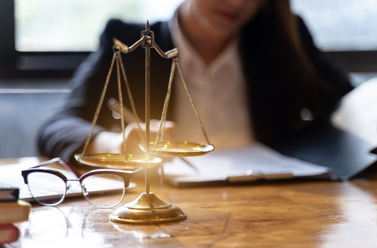 Career Transition and Advancement for Attorneys
