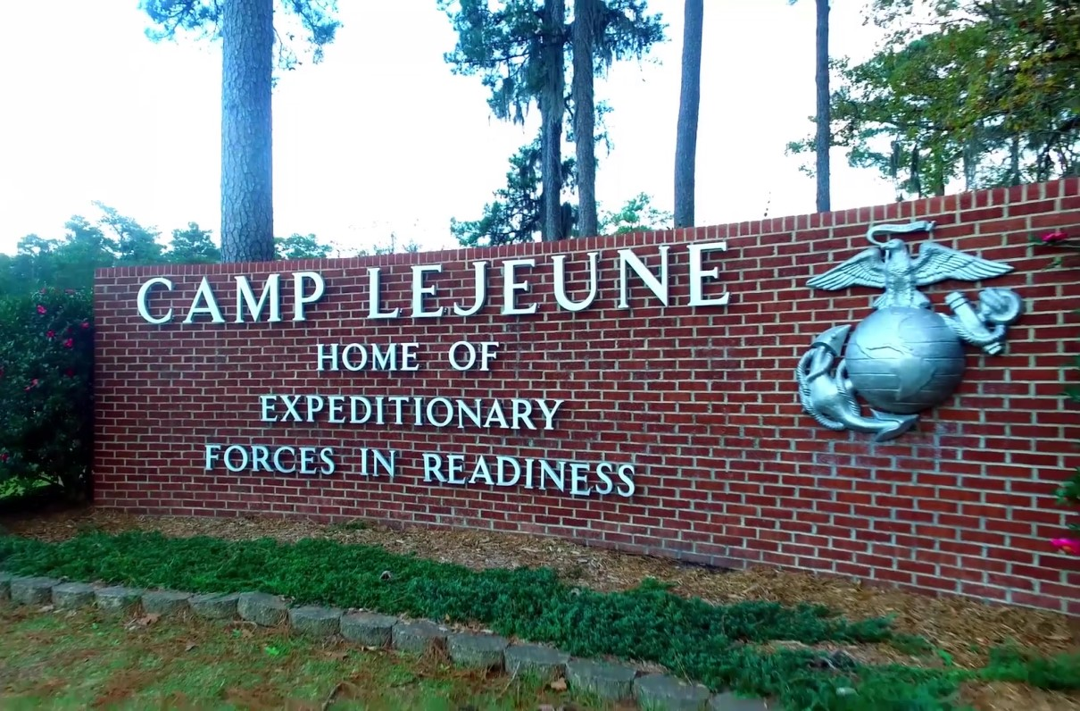 Lawsuit Claims Military Families Endured Mold, Roaches in Camp Lejeune Housing