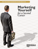Marketing Yourself for a Second Career Cover Image