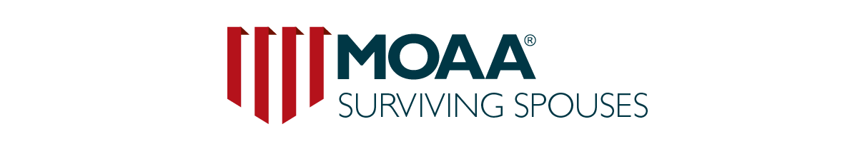 MOAA's Surviving Spouse Page image
