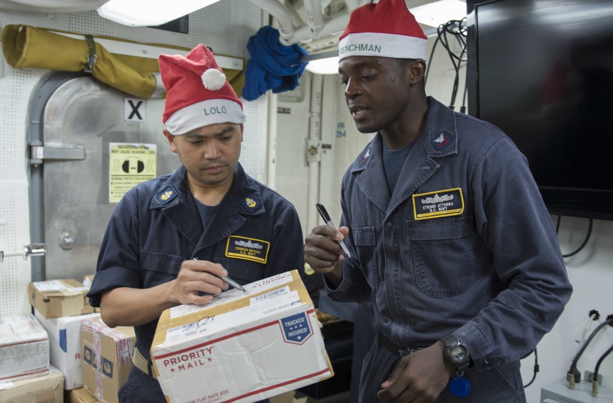 Don't Miss These Post Office Deadlines for Your Holiday Mail