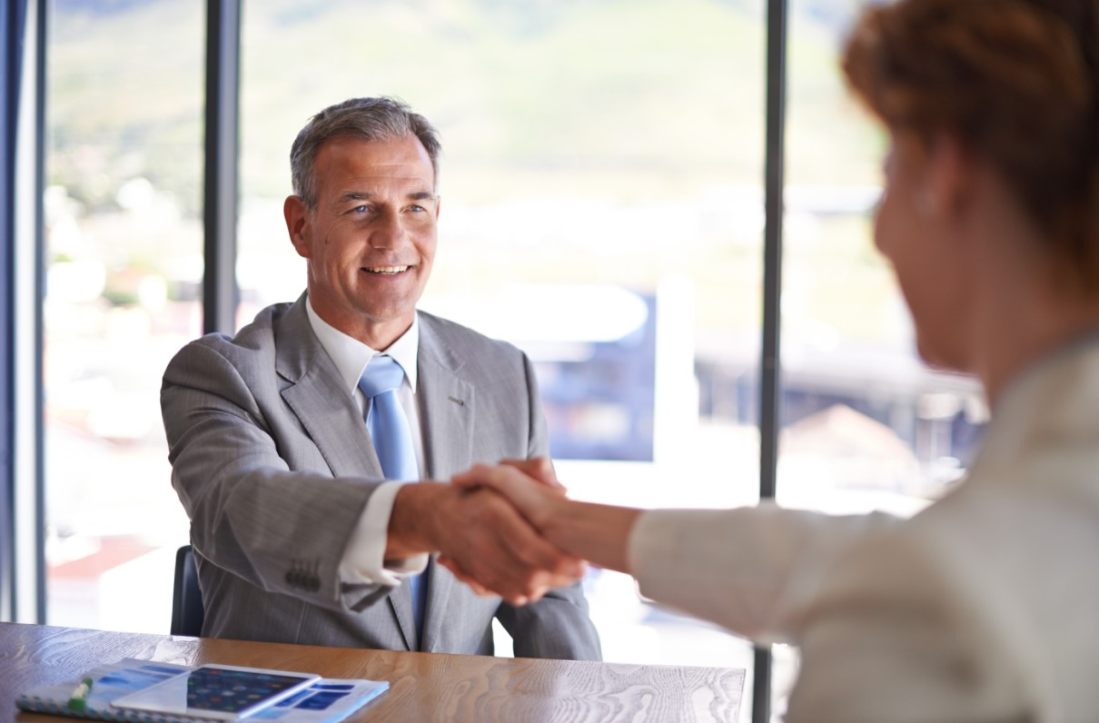 11 Tips for Older Job Seekers