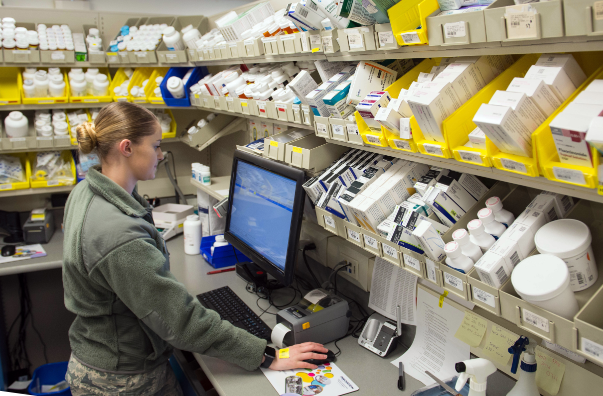 TRICARE Expands List of Drugs It Won't Cover