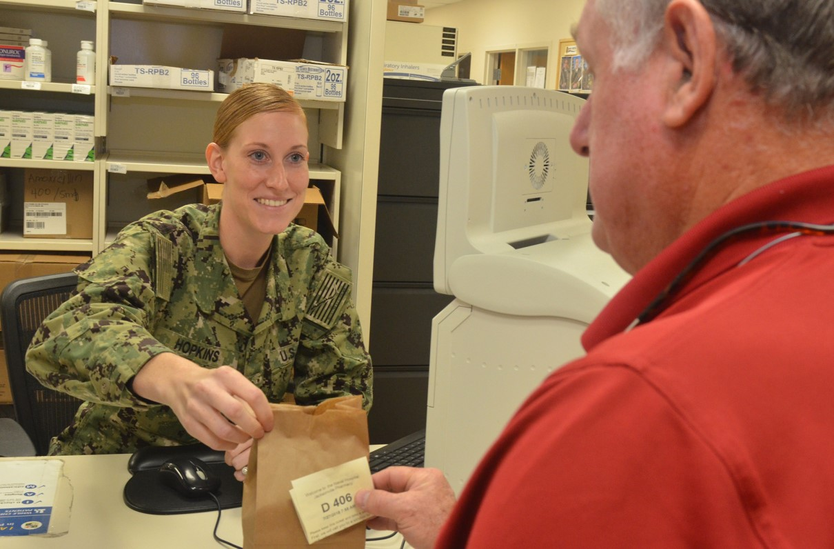 Read This Pentagon-Produced FAQ on Pharmacy Operations During the COVID-19 Pandemic