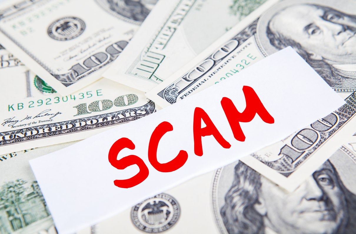 Fraud Alert: Army CID Reports Rise in Impersonator Scams