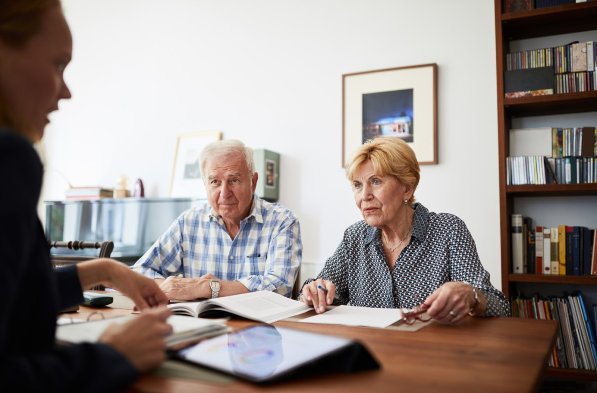 How to Prevent the Financial Exploitation of Seniors