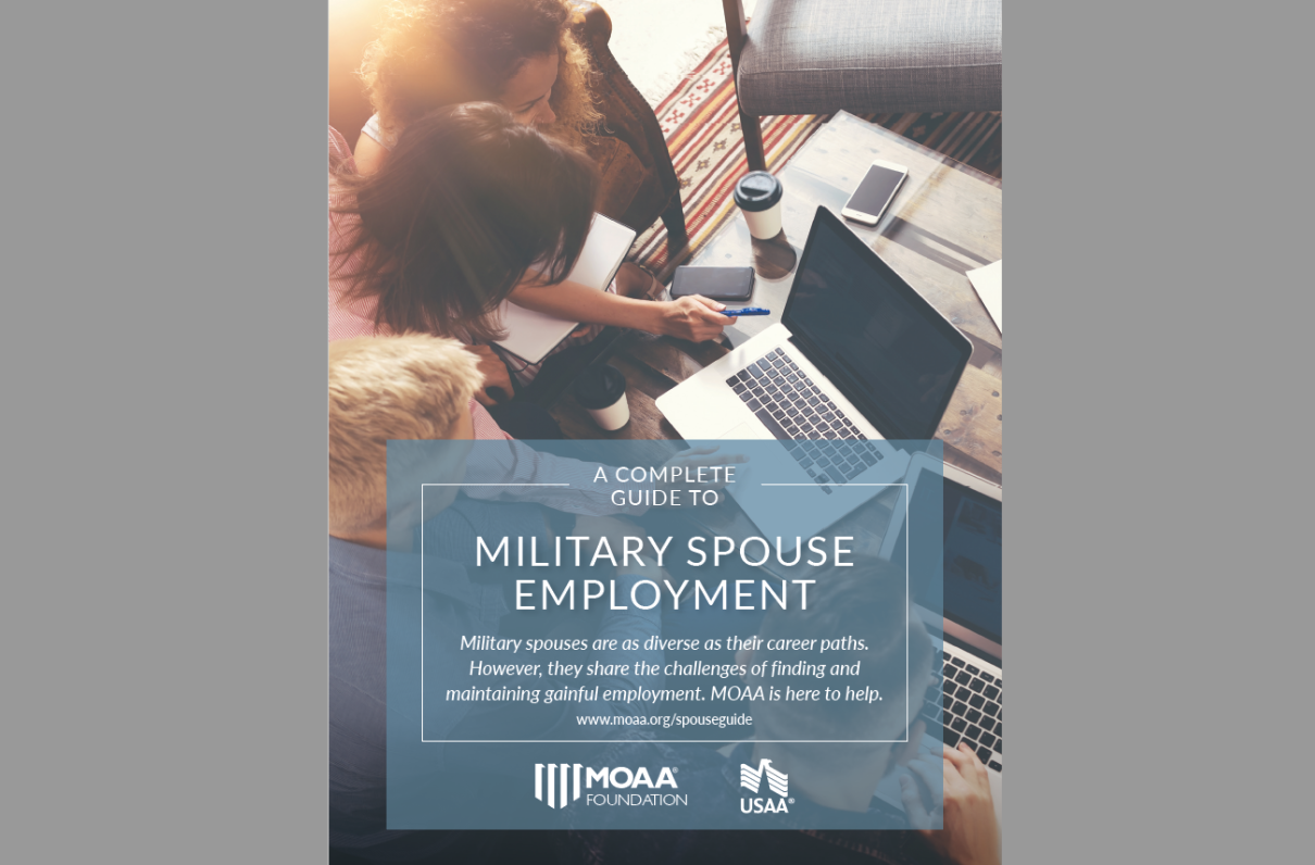 Military Spouse Employment Guide