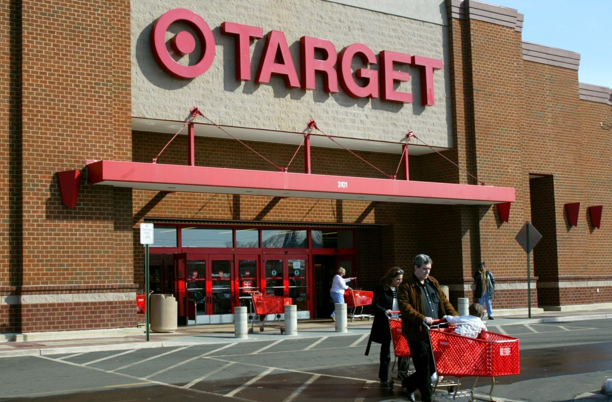 Target Renews 10 Percent Military Discount for Veterans Day 2019
