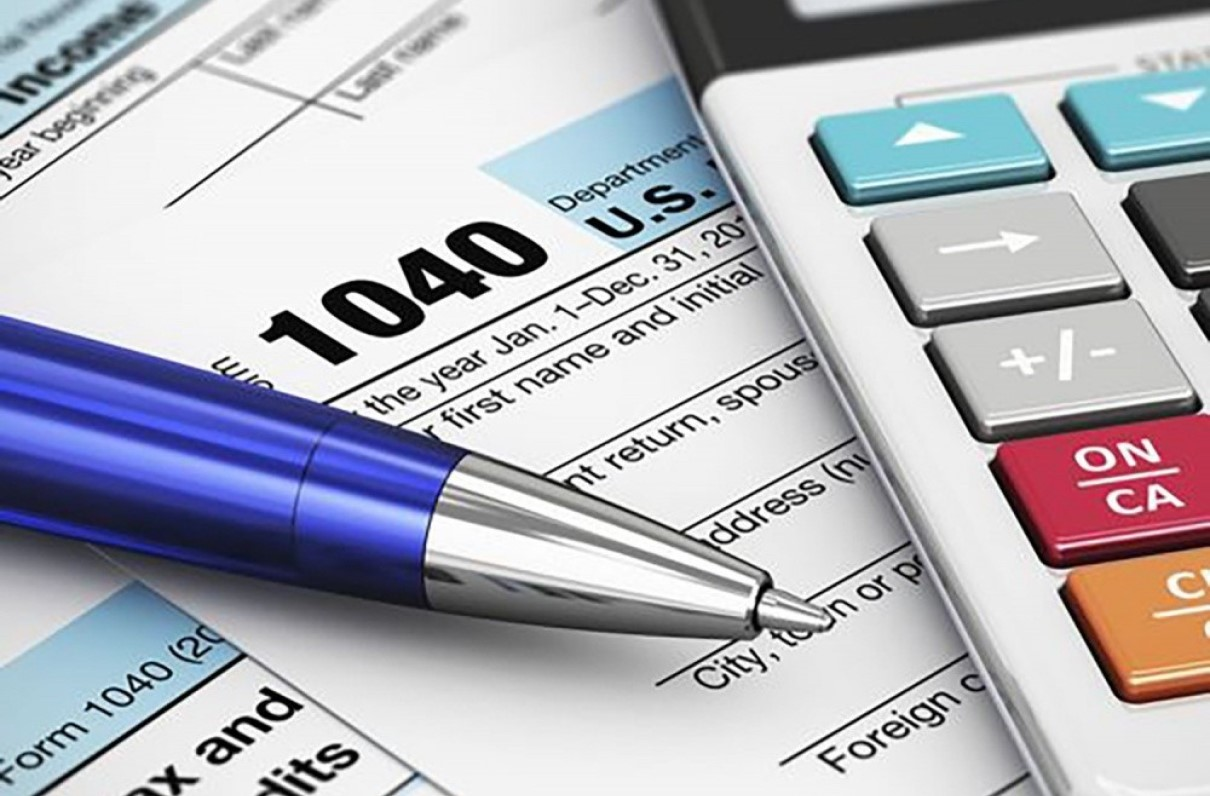 It's Time to Verify Your Tax Withholding