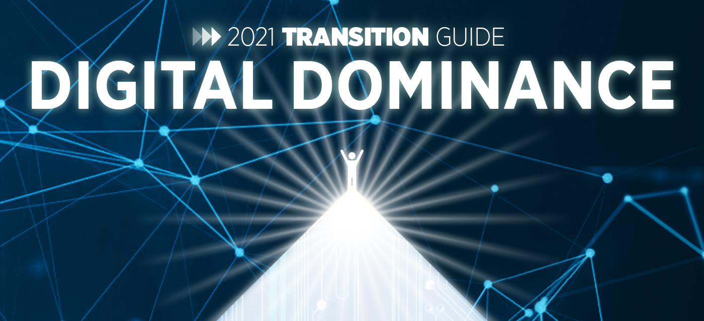 MOAA's 2021 Transition Guide