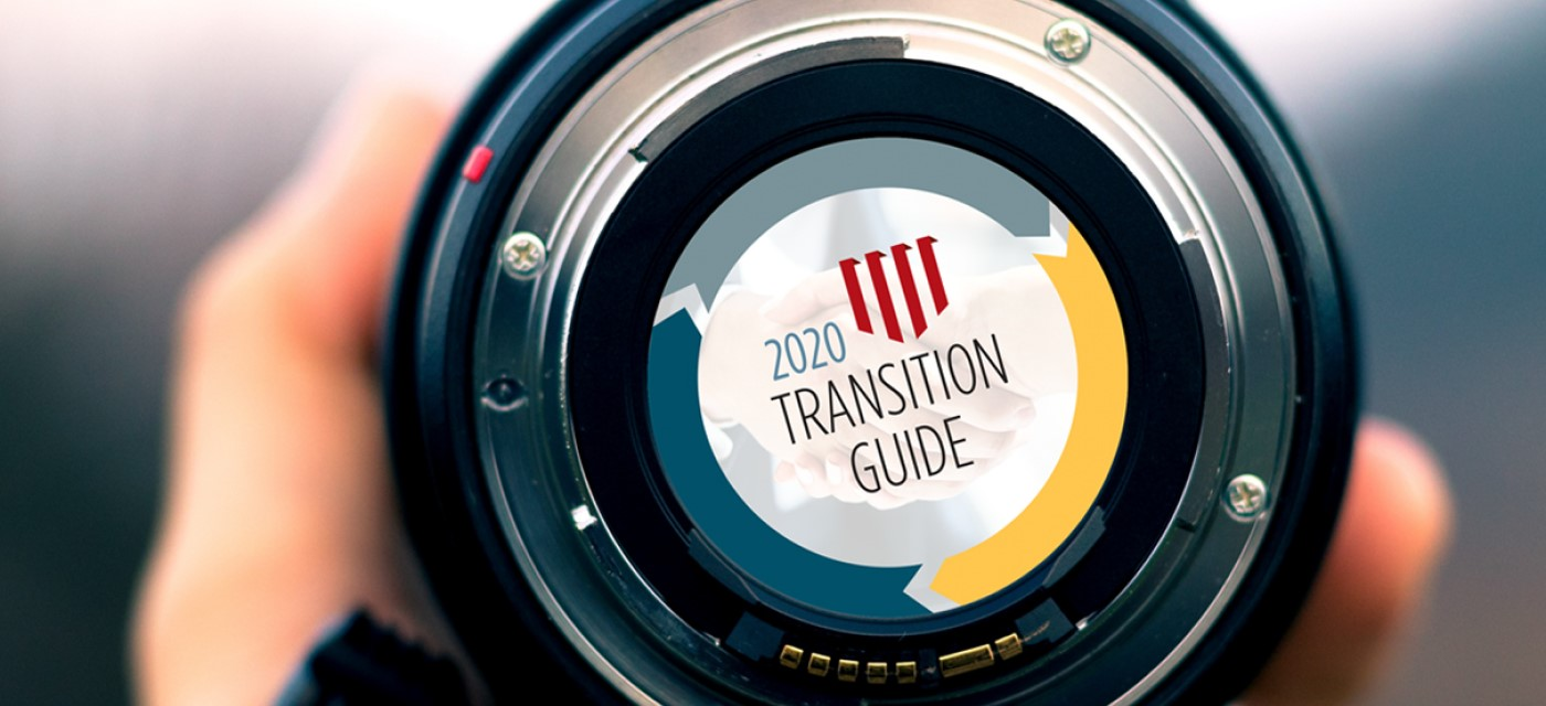 MOAA's 2020 Transition Guide