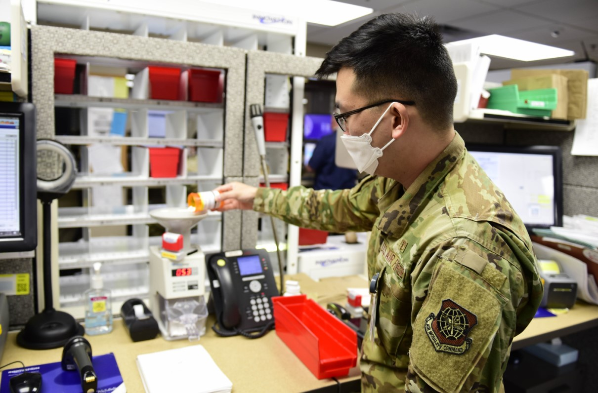 Senate Bill Would Provide Relief from TRICARE Pharmacy Copays During COVID-19, Other Emergencies