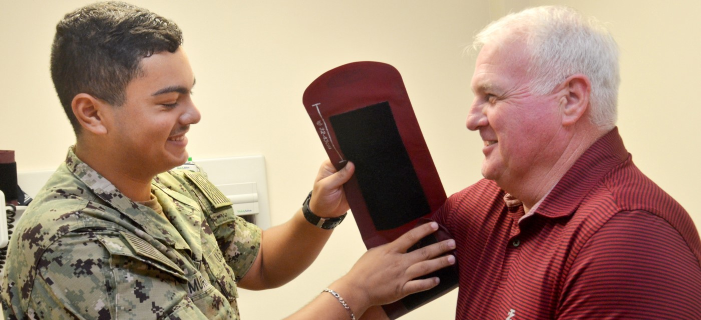 TRICARE Extends Window for Choosing Coverage After Retirement carousel image