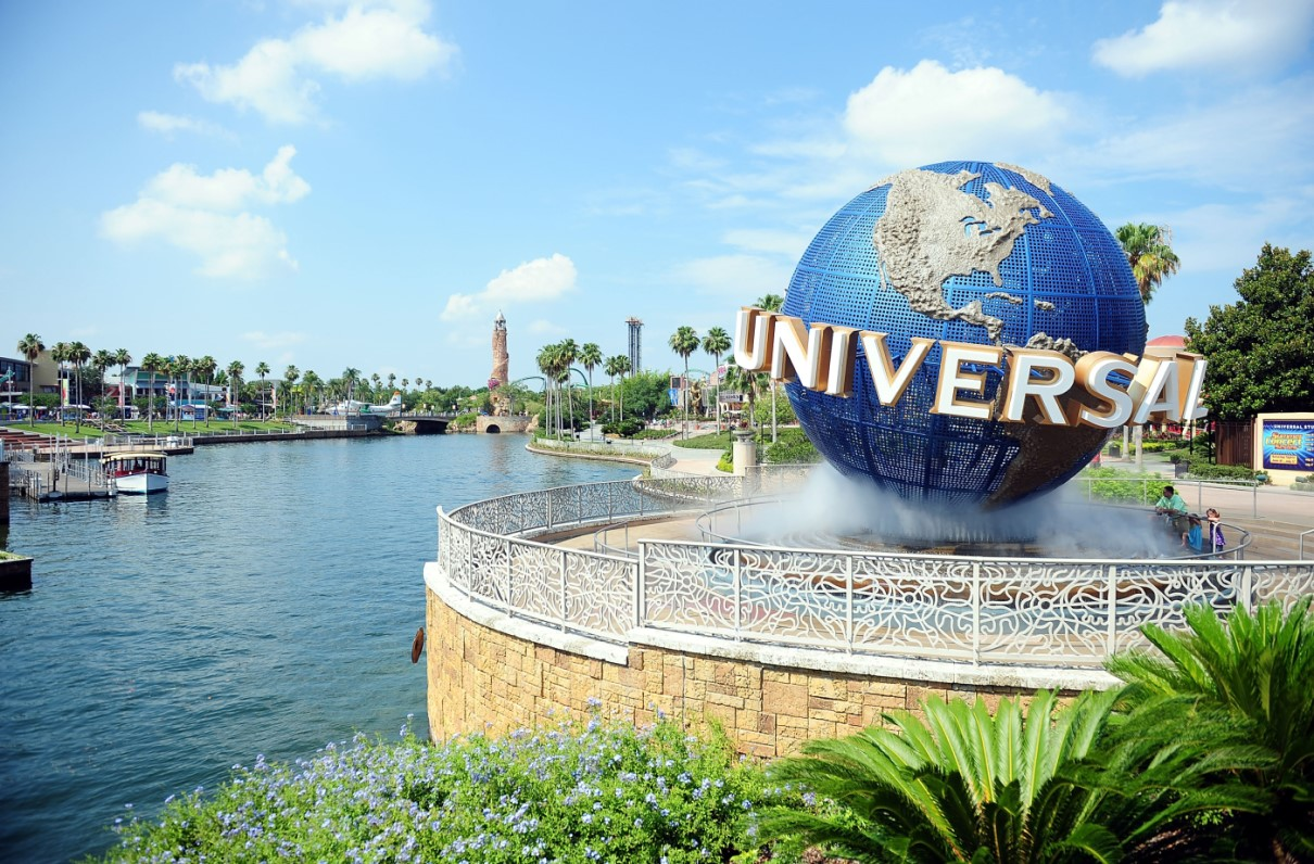 Universal Orlando Has a New Discount for Servicemembers, Military Retirees
