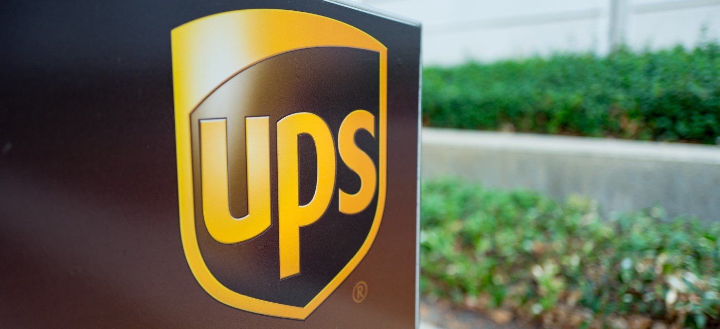 Save on Shipping With UPS
