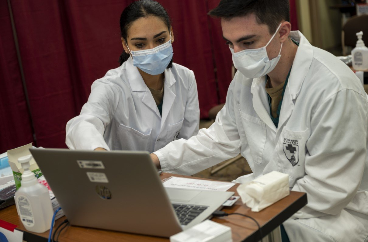 DoD Releases Detailed Plans for Medical Billet Cuts