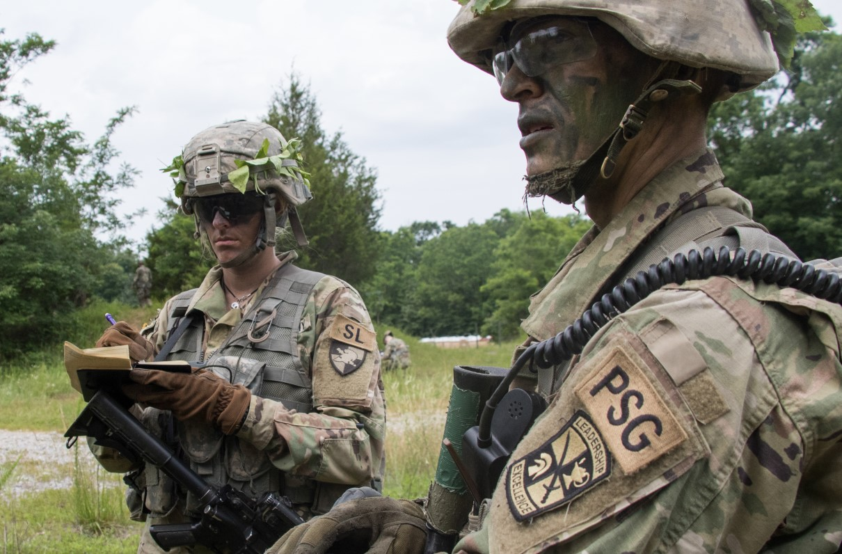 New Army Training Effort Brings West Point, ROTC Cadets Together at Fort Knox